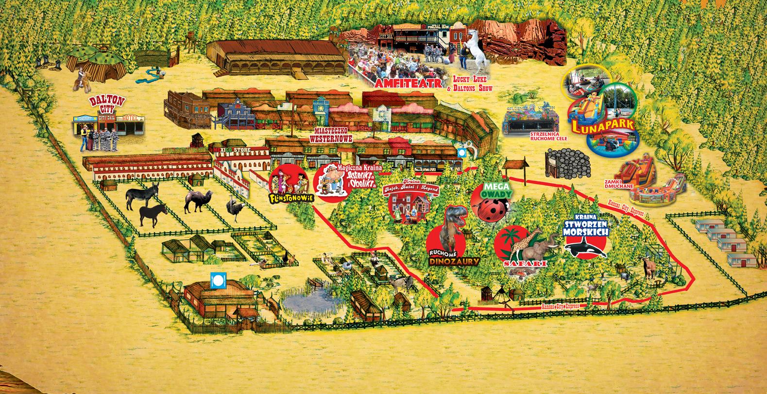 Mega Park - zdjęcie z http://www.mega-park.pl